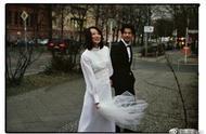 演员黄璐宣布与范玮离婚,从爱人变成家人朋友
