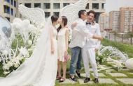 黄璐范玮结婚一年半宣布离婚:一切都是新的开始