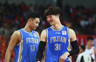 卧底的反击,王哲林对阵八一男篮砍下44分16篮板,率队赛季首胜