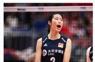 朱婷加盟天津女排只差官宣?津媒:来津对她和中国女排都有益