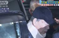 日本山口组二号头目出狱约12名保镖护送,就此隐退还是重振江湖