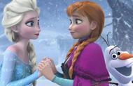 冰雪奇缘2加长版预告,姐妹情比海深,或成年度催泪大戏