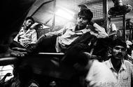 在印度坐火车旅行,是一种不堪回首的痛苦经历