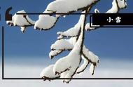 小雪晴时不共寒,小雪节气诗词赏析