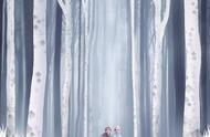 《冰雪奇缘2》D23特别海报出炉,11月22日登陆北美