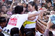去巴厘岛旅游,女性游客遇到这个节日一定要避开,后果难堪!