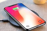 苹果的无线充电技术是