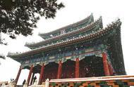 """上海21℃!北京下雪""""美""""上热搜,看看美图,感受下真正的冬天"""
