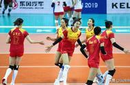 军运会中国女排3比0轻取美国 取得开门红 明晚PK巴西!CCTV5直播