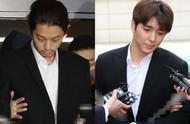 从爱豆到囚徒:韩国检方要求判歌手郑俊英7年、崔钟勋5年