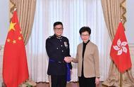 """今日重磅!香港警务处高层调整,""""强硬派""""邓炳强任处长"""