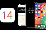 iOS 14概念设计亮相:全新图标、部件式通知
