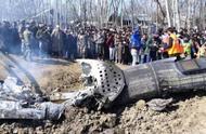 印度空军证实:我们自家导弹击落了自家直升机,友军开错火