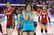 陈友泉率天津女排夺排超一冠一亚也没有朱婷,世俱杯缘何惨败垫底