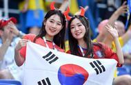韩国男足5-0大胜中国?痴心妄想,国足最多0-3输球
