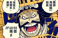 《海贼王》进程加快,尾田公布四皇和罗杰赏金,五年内有望完结
