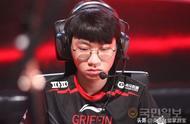 韩媒:GRF战队Doran因消极行为被禁赛一场
