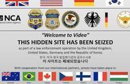 全球最大儿童非法视频暗网被捣毁 警方逮捕338人