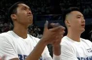 兄弟 我知道你来了,北京球员出场MC嘶吼喊吉喆