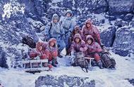 解密!1960年中国人登顶珠峰,登完白登,不被承认?
