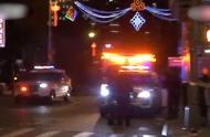 纽约唐人街4流浪汉夜里睡觉遇袭身亡 另有1人重伤