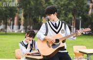 肖战和宋祖儿献唱的歌曲《最好的夏天》上线啦,青春无悔