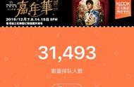 今年12月,周杰伦演唱会在香港开启,票也太难抢了