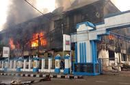 印尼西巴布亚地区大规模抗议引发暴力活动