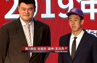 王少杰成北控国内球员大腿!季前赛表现惊艳,提升进攻前途无限