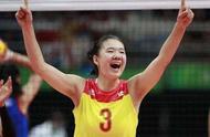 女排丑闻突如其来 奥运冠军被证实服用兴奋剂 杨方旭被判禁赛4年