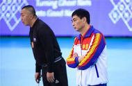 天津女排被看好世俱杯夺冠却排名垫底,陈友泉无语了:回去努力练