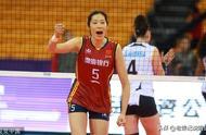 朱婷因伤下场,女排世俱杯天津渤海银行队迎首胜