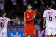 0:0菲律宾,国门颜骏凌一席话道出国足不胜原因,过于轻描淡写