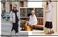 冬天怎么穿才不low?这4款内搭很经典,冬季搭配好看又时髦