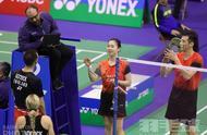 香港公开赛鲁恺/陈露获胜后遭改判,谁还给中国队这一分?
