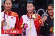 羽毛球奥运冠军李雪芮退役!