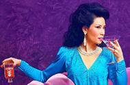 甩掉出轨丈夫,直面自我需求,《致命女人》中的刘玉玲超迷人