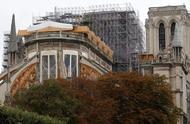 定了!中国专家将参与巴黎圣母院修复工作