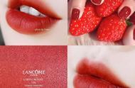 最最最美口红,这才是秋冬必须入手色号,真的又白又好看!