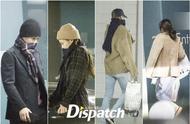 SM证实KAI和Jennie已分手,不到一个月D社2019年情侣就分手!