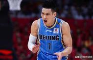 林书豪36分轰出MVP风采 打完广东更适应CBA 一改变让他更锐不可当
