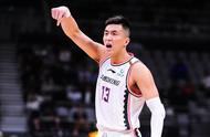 郭艾伦复苏、辽宁男篮首胜,中国男篮12人只剩王哲林不赢球
