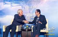 从被说幼稚恶心,到中国科幻第一人,卡梅隆:想看《三体》拍电影