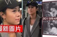 黄心颖潜水8个月后回香港,一出机场就落泪,连鼻屎都哭出来了…