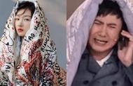 当周冬雨和沈腾撞上棉被造型,谁更时尚?网友:我笑了