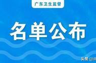 曝光!广东这127家泳池水质不合格!(附详细名单)