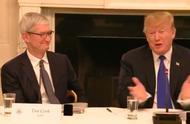 苹果50%员工大学未毕业  库克:骄傲!