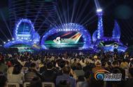 组图 | 直击第二届海南岛国际电影节颁奖典礼 现场星光熠熠