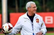 里皮辞职后首次发声,帮助国足取得了成功,或继续为国家队执教