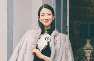 旗袍穿出来有多美?苏州姑娘将旗袍带到上海时装周,惊艳了世界